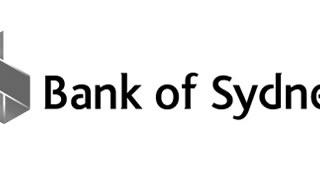 Bank of Sydney Logo