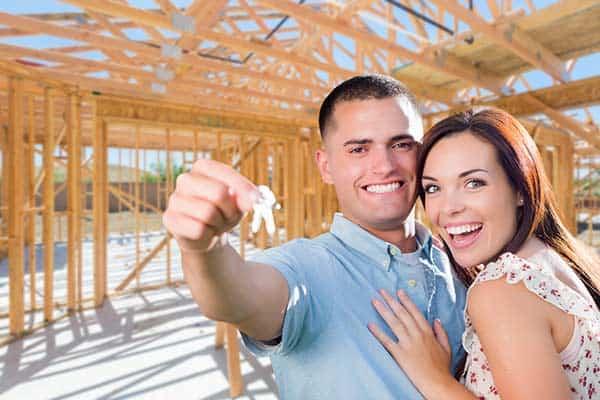 Land & Construction Home Loans
